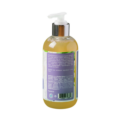 French Lavender & Chamomile Gentle Body Wash & Shampoo