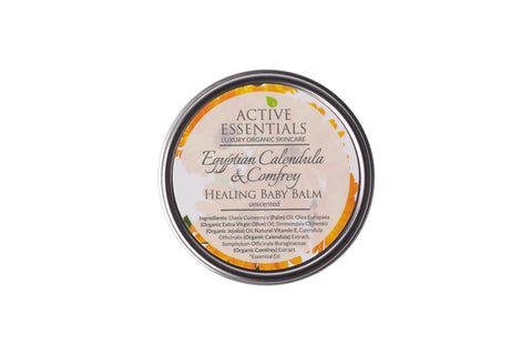 Unscented Healing Baby Balm