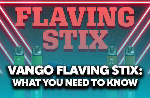Flaving Stix: What You Need to Know!