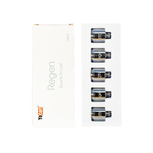 Load image into Gallery viewer, Yocan Regen QTC Coils (5 Pack)
