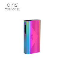Load image into Gallery viewer, Airistech Mystica III (3) CBD/THC Kit