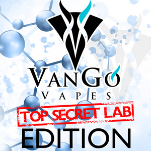 Discontinued / Custom eJuice