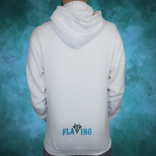 Load image into Gallery viewer, Start Flaving Unisex Hoodie