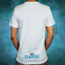 Load image into Gallery viewer, VanGo Start Flaving Unisex T-Shirt