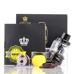 Uwell Crown 4 (IV) Sub-Ohm Tank