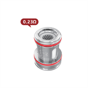 Uwell Crown IV / 4 Coils (4 Pack)