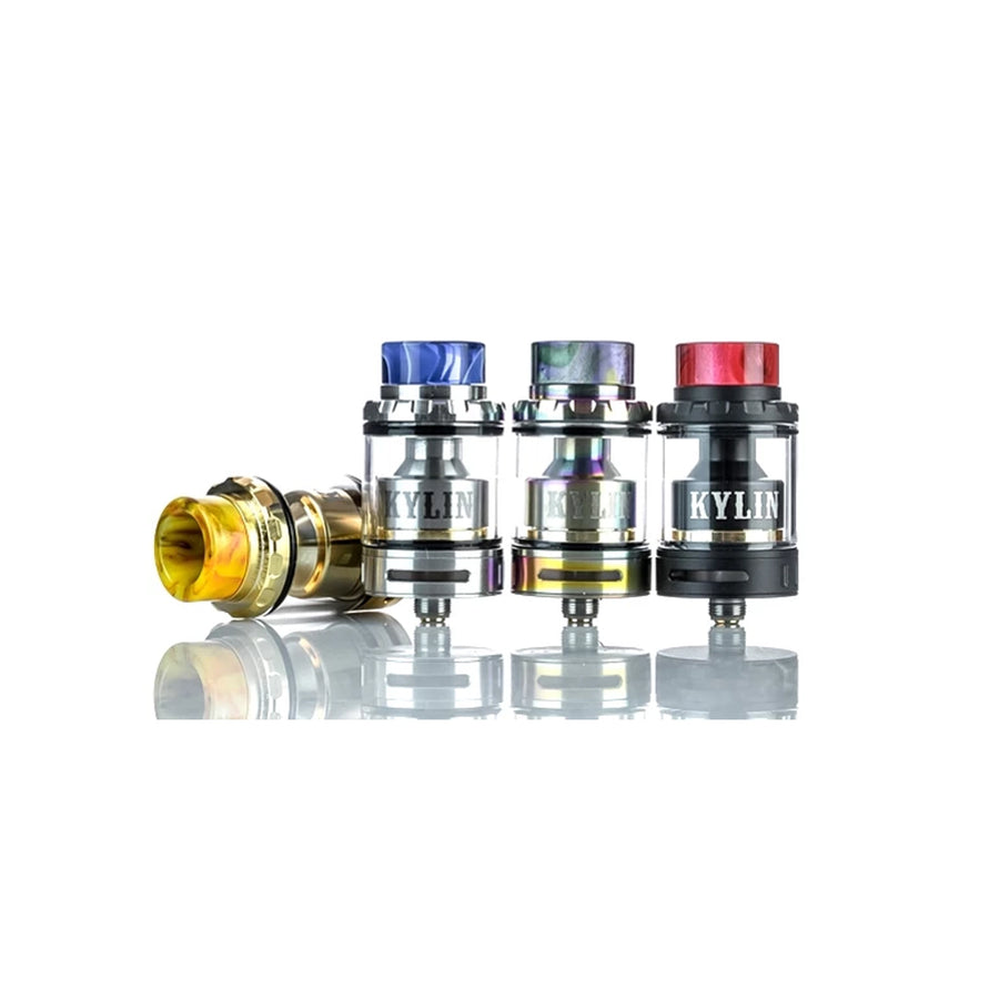 Vandy Vape Klyin Mini RTA