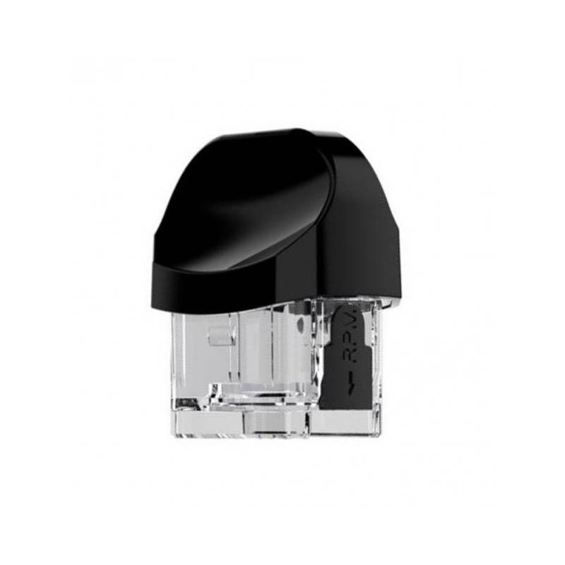 SMOK Nord 2 Empty Pod Cartridge 4.5ml (3 Pack)