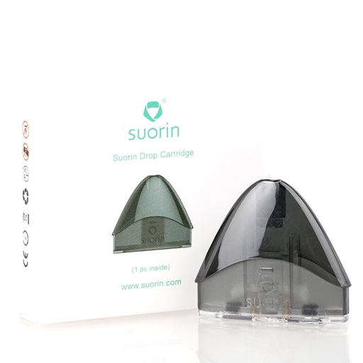Suorin Drop Replacement Cartridge