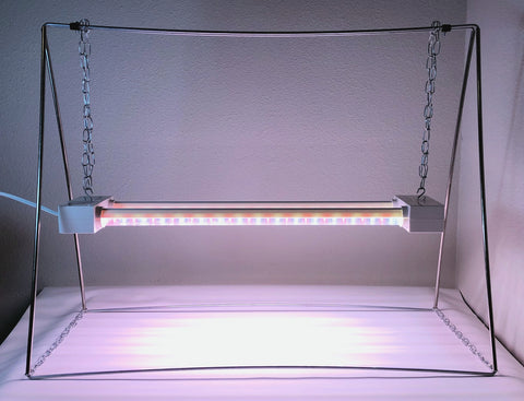 NEW! LED Exposure Light With Stand