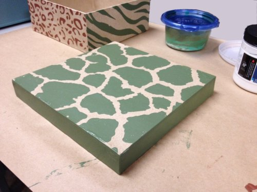 DIY Custom Silk Screening Kits