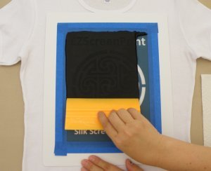 DIY Easy Screenprint Kits