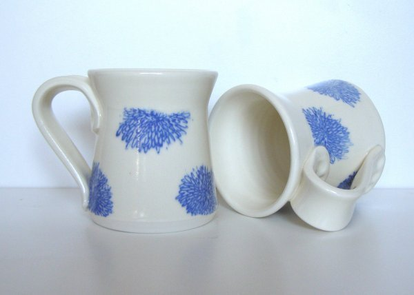 DIY Custom Screen Printing for Ceramic Mugs