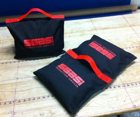 DIY Screen Printing Professional Sandbags