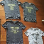 DIY T-Shirt Screen Printing