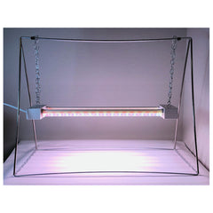 LED Exposure Light with Stand