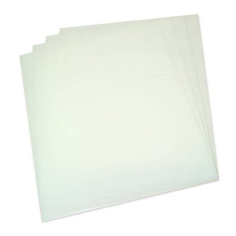 EZScreen DIY Screen Printing Artwork Transparency Film