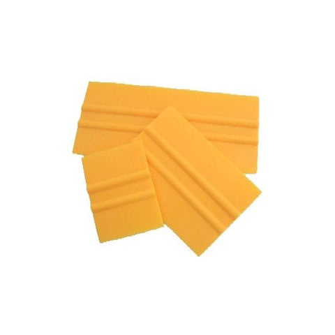 EZScreen DIY Screen Printing Squeegee Pack