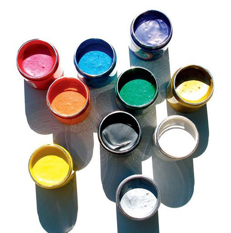 Speedball Opaque Fabric Screen Printing Inks
