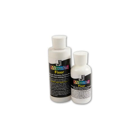 DIY Screen Printing Ink Versatex Fixer