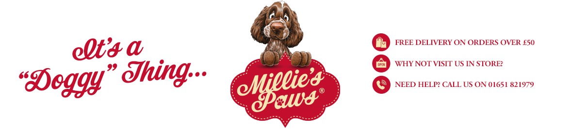 Millie's Paws Ltd