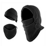 Image of Balaclava Ski Mask And Survival Kit Knife Card