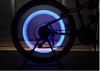 Image of Bicycle Motorcycle, Auto LED Wheel Light