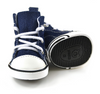Image of Doggie Denim Anti-Slip Walking Shoes 4PCS