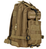 Image of Military Outdoor Tactical Large Capacity Camouflage Backpack