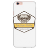 Image of OFFICIAL Pug Lives Matter Custom Phone Cases