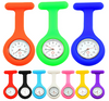 Image of Nurse's Silicone Fob Pocket Watch Quartz Movement