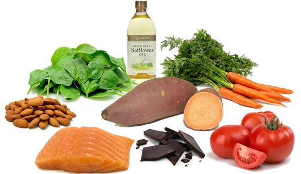 Top Foods You Must Have For Beautiful Skin