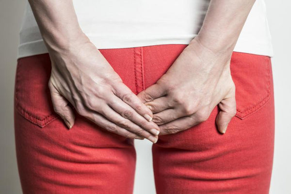 Hemorrhoid Flare-Up – How to Stop Hemorrhoid Flare-ups