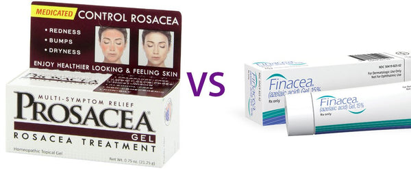 Prosacea Vs Finacea - The Full and Comprehensive Review You Must Read Before You Buy
