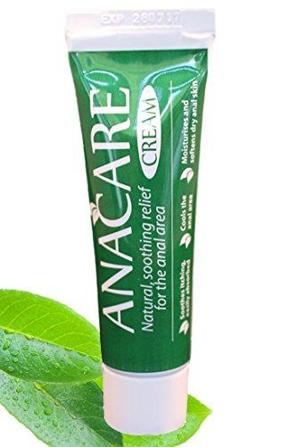Anacare Reviews - Does Anacare Really Work for Hemorrhoids? Discover the Truth!