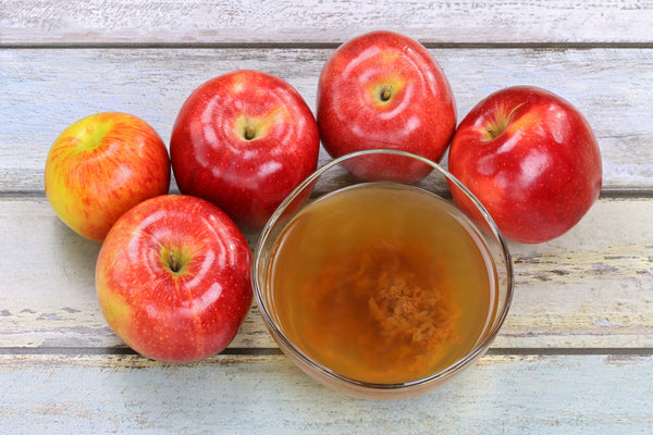 Apple Cider Vinegar for Hemorrhoids, Does it Work? Discover the Truth About Apple Cider Vinegar and Hemorrhoids