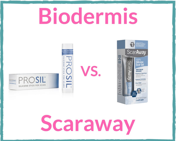Biodermis vs. Scaraway Reviews - The Results Are Surprising (2018)