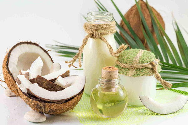 Coconut Oil for Scars Guide - Does Coconut Oil Really Work for Acne Scars?