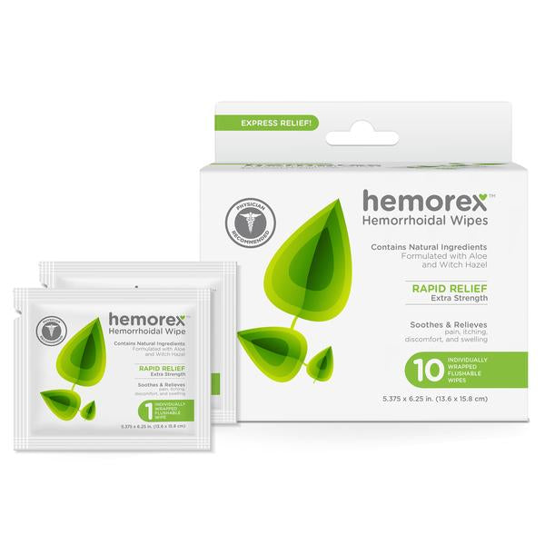 Hemorex Reviews - Does Hemorex Really Work for Hemorrhoids Or Is It a Scam?