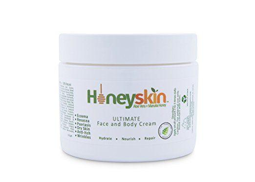 Honeyskin Organics Reviews - Ultimate Face and Body Cream Reviews - Does It Really Work?
