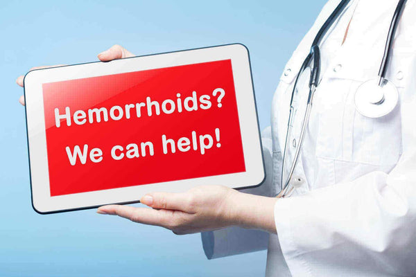 How to Heal Hemorrhoids Safely and Naturally | Learn the Secret Tips and Trick