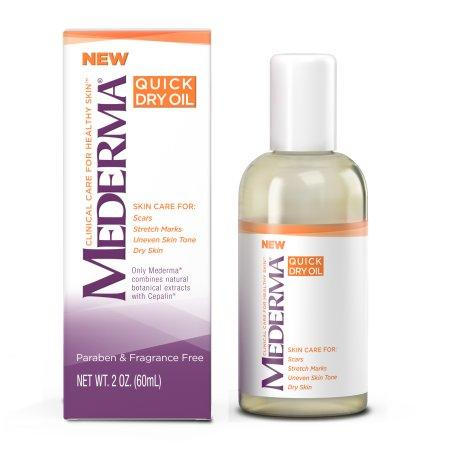 Mederma Quick Dry Oil - The Mederma Review You Need to Hear Before You Buy