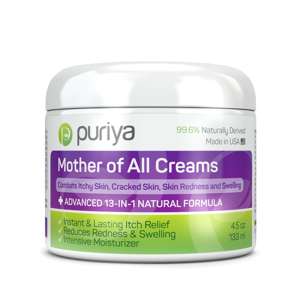 Puriya Mother of All Creams Reviews - Does It Really Work Or Is It a Scam?