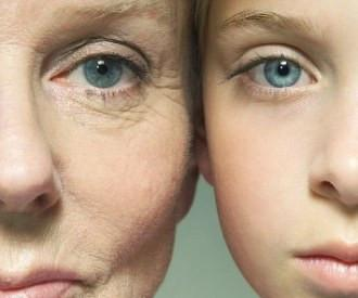 Stop The Clock & Slow Down the Aging Process