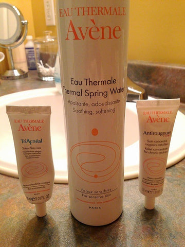 Avene Antirougeurs Customer Photos