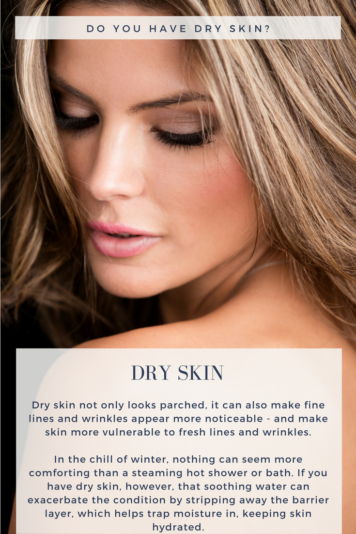 dry skin tips and tricks