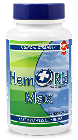 Hemorrhoid Supplement