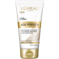 L'Oréal Paris Age Perfect Nourishing Cream Face Wash