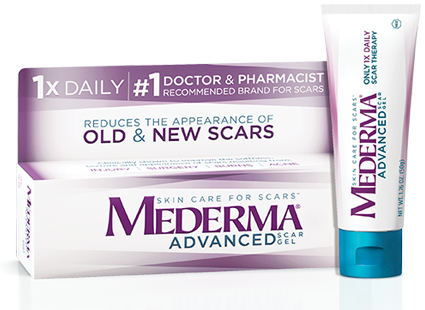 mederma scar gel review