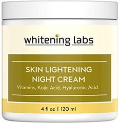 Whitening Labs skin lightener of 2017